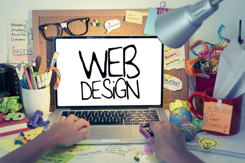 How to find a good web design agency
